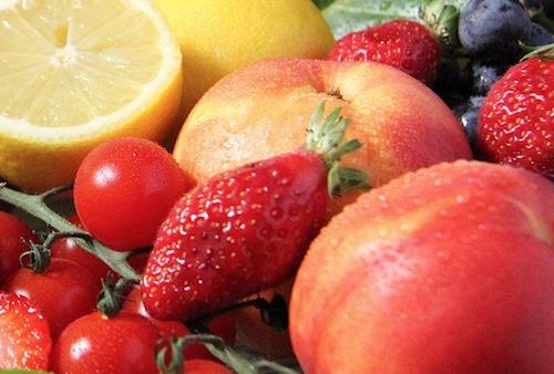 Agrotourisme fruit et legumes- panier vert - Tourisme Monteregie